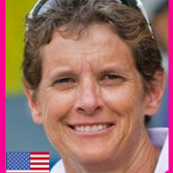 Author Zola Budd