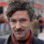 Author Aidan Gillen