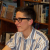 Author Alison Bechdel