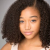 Author Amandla Stenberg
