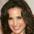 Author Andie MacDowell
