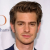 Author Andrew Garfield