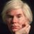 Author Andy Warhol