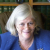 Author Ann Widdecombe