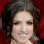 Author Anna Kendrick