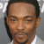 Author Anthony Mackie