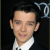 Author Asa Butterfield