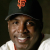 Author Barry Bonds