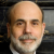 Author Ben Bernanke