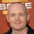 Author Bill Burr