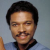 Author Billy Dee Williams