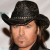 Author Billy Ray Cyrus