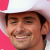 Author Brad Paisley