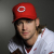 Author Bronson Arroyo
