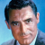 Author Cary Grant