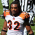 Author Cedric Benson