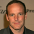 Author Clark Gregg