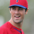 Author Cole Hamels