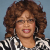 Author Corrine Brown