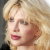 Author Courtney Love