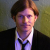 Author Crispin Glover