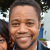 Author Cuba Gooding, Jr.