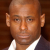 Author David Harewood