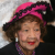 Author Dorothy Height