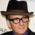 Author Elvis Costello