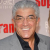Author Frank Vincent