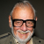 Author George A. Romero