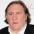 Author Gerard Depardieu