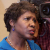 Author Gwen Ifill
