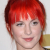 Author Hayley Williams