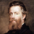 Author Herman Melville