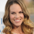 Author Hilary Swank