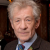 Author Ian Mckellen