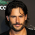 Author Joe Manganiello