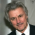 Author John Irving