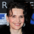 Author Juliette Binoche
