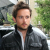 Author Justin Chatwin