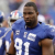 Author Justin Tuck