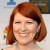 Author Kate Flannery