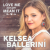 Author Kelsea Ballerini