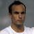 Author Landon Donovan