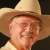 Author Larry Hagman