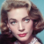 Author Lauren Bacall