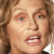Author Lauren Hutton
