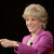 Author Lesley Stahl