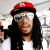 Author Lil Jon